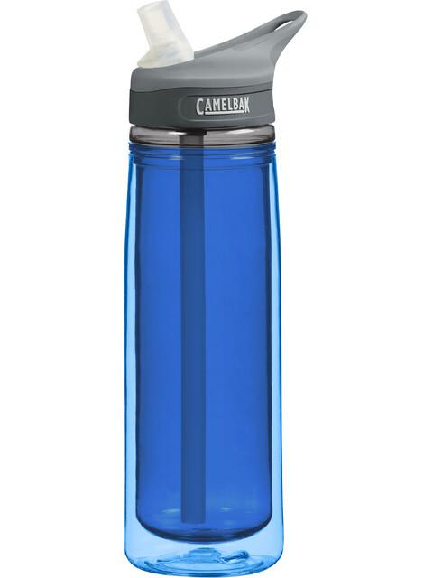 CamelBak eddy Insulated - Gourde - 600ml bleu